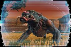 Trinthan Prowler