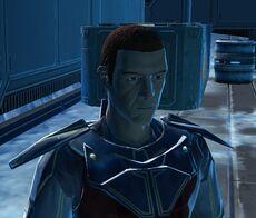 Captain Taith