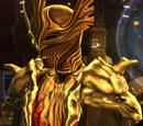 Dread Master Bestia