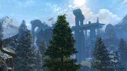 Elysium Ruins - Glarus Valley