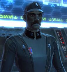 Captain Jerrod