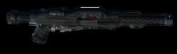 Renegade Interceptor