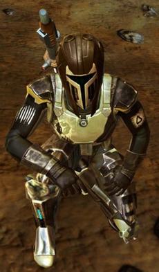 Mandalorian Pathfinder