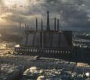 Jedi-Tempel von Coruscant