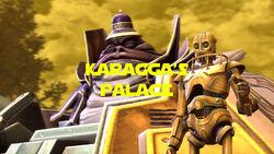 Karaggas-Palace