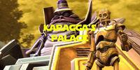 Karagga's Palace