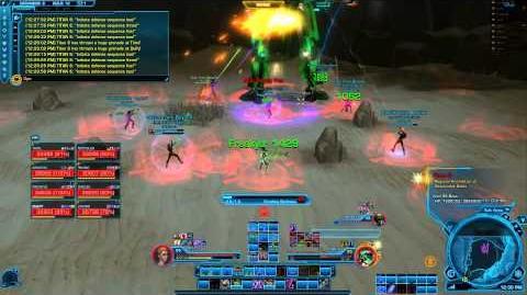 Titan 6 8-Man Nightmare Mode