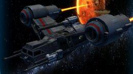 K-52 Strongarm