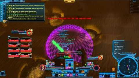 Dash'roode 8-Man Nightmare Mode