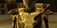 Mandalorian (Tarro Blood)