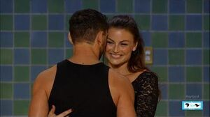 Malene Ostergaard & Armen Way SYTYCD 11 AUDITIONS LIVE 6-11-14