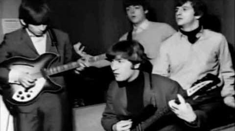 The Beatles:Baby, It's You