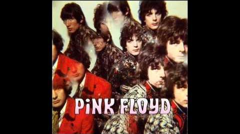 Pink Floyd:Lucifer Sam