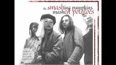 The Smashing Pumpkins:Blue