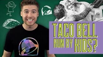 Taco Bell Run By Kids? The Taco Bell Clip Show (Episode 3)