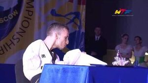 Morocco Para-Taekwondo Demonstration Team