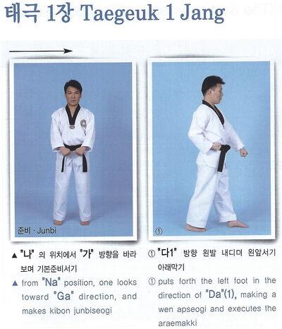 TKDTexbook Translation