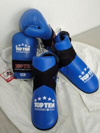 ITF Taekwondo Sparring Gear