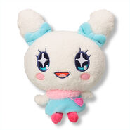 Lovelitchi plush