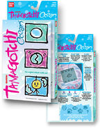 Tamagotchi Ocean Package