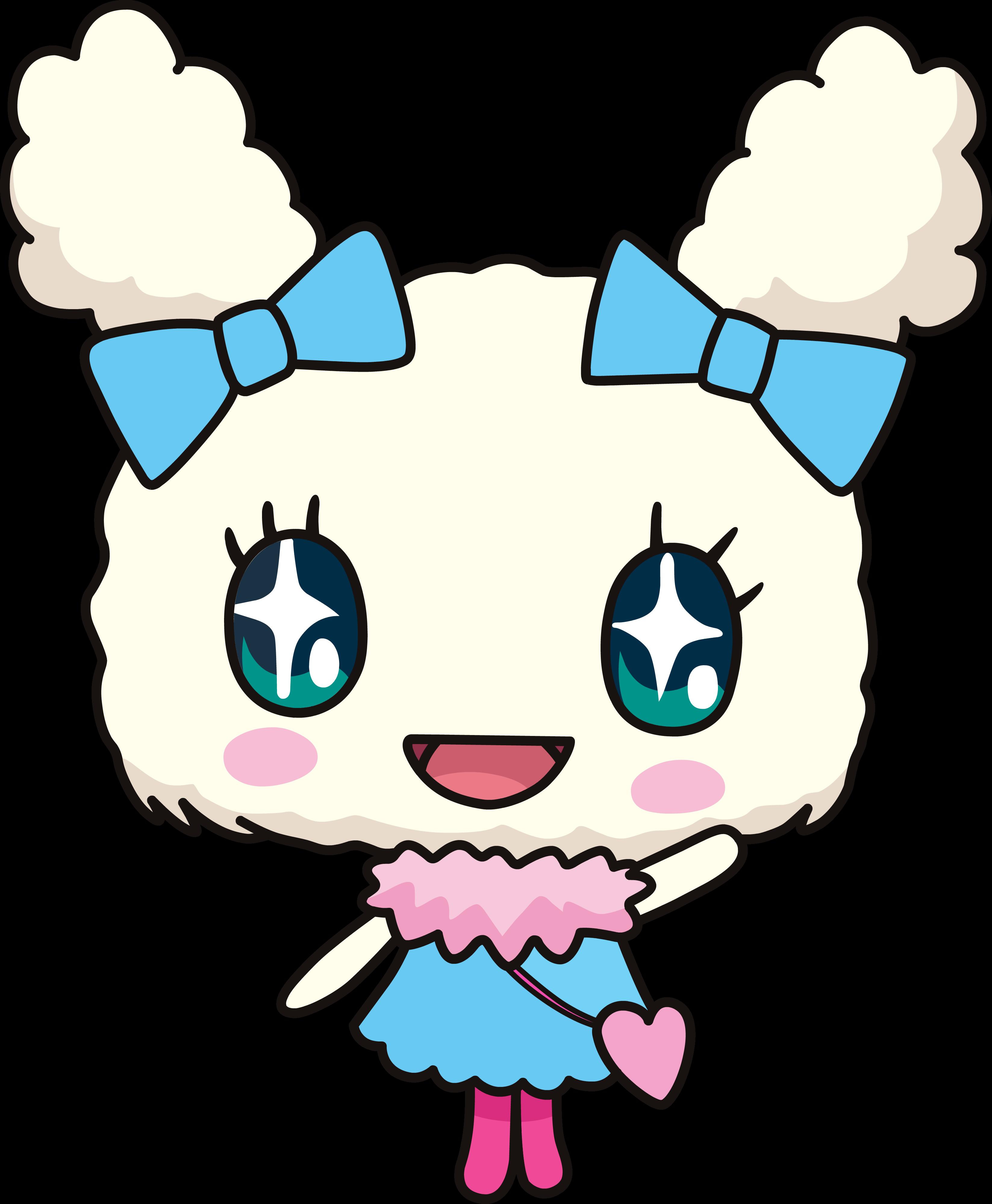 Anime (2009-2011)