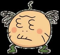 Ojitchi artwork