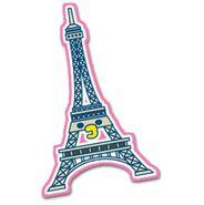Tamagotchi Eiffel Tower
