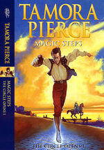 Magic steps uk paperback