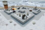 Sandbox Winter