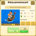 The Dreadnought Tier 7