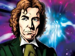 8th Doctor Shada webcast