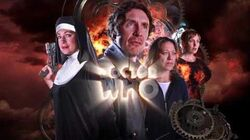 Doctor Who Doom Coalition 3