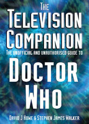 The Television Companion 2nded