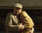 Kate & Alistair Lethbridge-Stewart 2