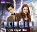 The Ring of Steel (audio story)