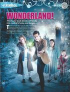 DWDVDF FB 136 Wonderland!