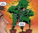 Blooms of Doom! (comic story)