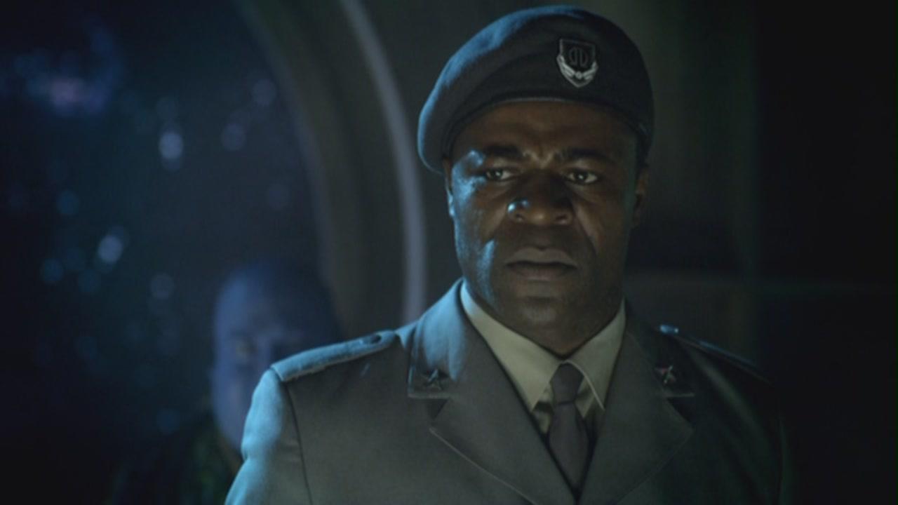 Colonel runaway manton