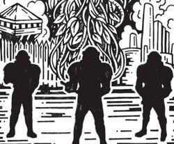 The Three Little Sontarans (short story)