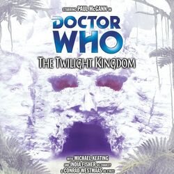 The Twilight Kingdom cover