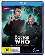 DW S2 2013 Blu-ray Au