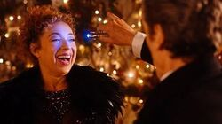 River Gets Her Own Sonic Screwdriver - Doctor Who The Husbands Of River Song - BBC