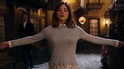 Clara's Death - Face The Raven - Doctor Who - BBC