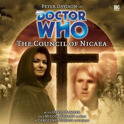 The Council of Nicea cover