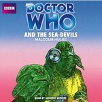 Sea Devils Audio