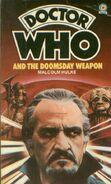 Doomsday Weapon novel