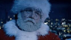 """Are You Santa Claus?"" - Last Christmas - Doctor Who - BBC"