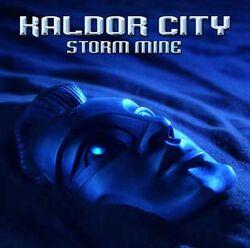 Storm Mine