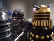Spiridon Supreme Dalek