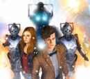 Blood of the Cybermen (video game)